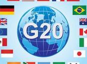 """""""ignorancia conveniente"""" coloca velo Cambio Cilmático Cumbre G-20"""