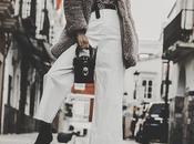 style: grey teddy coat cómo combinar: abrigo