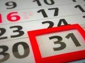 Calendario laboral Colombia festivos 2019