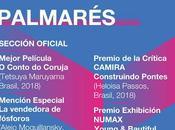 Palmarés festival Márgenes