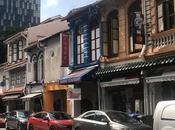 Presupuesto viaje Singapur