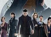 Animales fantásticos, crímenes Grindelwald: Harry postre