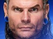 Jeff Hardy sabe cuando última lucha