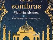 """ciudad sombras"""": otra aventura arqueológica Victoria Álvarez"""