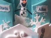 vamos fiesta Frozen