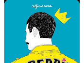 Reseña: Freddie Mercury (una biografía)- Alfonso Casas