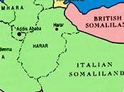 "TRES ESTREPITOSOS FRACASOS ITALIA PRIMERA FASE SEGUNDA GUERRA MUNDIAL III): ""CUERNO ÁFRICA"""