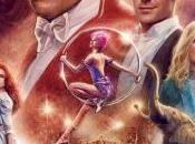 Reseñas: cine: gran showman, man, Fievel nuevo mundo