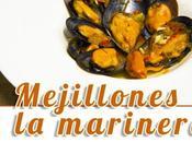 Mejillones marinera