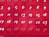 Calendario adviento foster´s