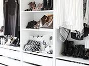 Perchas terciopelo otros trucos para tener armario siempre organizado