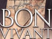 Portada Revelada: Vivant Elizabeth Bowman