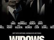 VIUDAS (Widows) (USA, 2018) Negro, Thriller, Drama, Social, Político