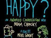 Whos Tall Happy: Gondry descifrando Chomsky