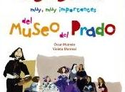 cuadros muy, importantes Museo Prado