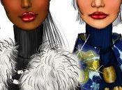 Iris Apfel relación Barbie. ¡Nuevas muñecas!