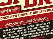[Noticia] SFDK celebrarán años carrera Sevilla concierto especial tres horas invitados lujo