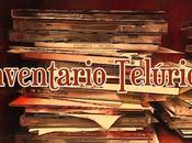 [Inventario Telúrico] Ruinas Alba Messa Pachi García Alis Ricardo Vicente (con Marc Ros) Kelsy Karter Fabrizio Cammarata Sweet Barrio Ambre
