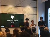 Nominaciones Premios Feroz 2019