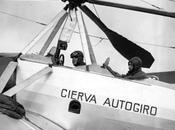 Juan Cierva, Autogiro