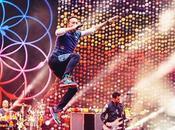 Coldplay publica nuevo álbum directo 'Live Buenos Aires'
