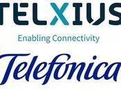 Telxius (telefónica) incorpora tecnología sigfox
