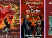 Reseña: libro umbral poder (Leyendas dragonlance