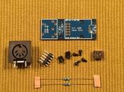Hobbytronics Host Mini