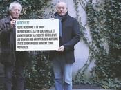 Dardenne celebran años Declaración Derechos Humanos