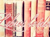 Libros leídos #Octubre#Noviembre#Diciembre