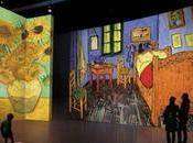Gogh Alive Experience