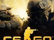 Counter-Strike: Global Offensive agrega modo Battle Royale vuelve gratuito