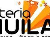 Lotería Huila martes diciembre 2018 Sorteo 4375