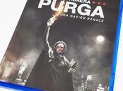 primera purga, Análisis edición Bluray