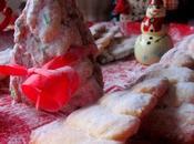 recetas pastas galletas para celebrar Navidad