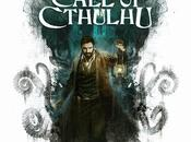 'Cthulhu' 'Lovecraft' canal Bonoman
