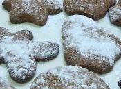 Receta fácil galletas especiadas jengibre crujiente