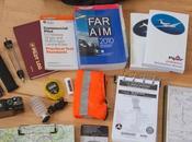 ¿Qué suele llevar piloto equipaje?