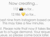 Cómo publicar fotos populares 2018 Instagram #2018bestnine