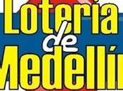 Extra Lotería Medellín sábado diciembre 2018