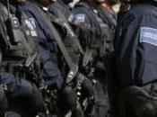 Ventajas desventajas policía