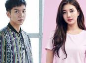 Mira nuevo drama Suzy para 2019