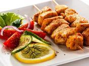 ComiDomi, variedad comidas puerta