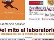 Presentación 'Del mito laboratorio' Murcia
