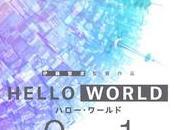 director Tomohiko serie esta dirigiendo nuevo proyecto titulado 'Hello World'