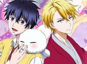 anime ''Fukigen Mononokean Tsuzuki'', revela apertura