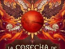 José Antonio Cotrina: Trilogía ciclo Luna Roja