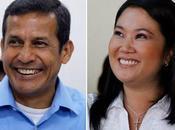 Desde Perú: Resultado primera vuelta elecciones presidenciales.