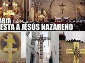 Jávea. Fiestas Jesús Nazareno Cruces Mayo 2011