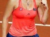 Stuttgart: Wozniacki avanzó semifinales